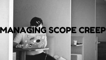 scope creep in pharma marketing