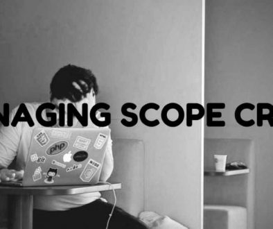 scope creep in pharma marketing