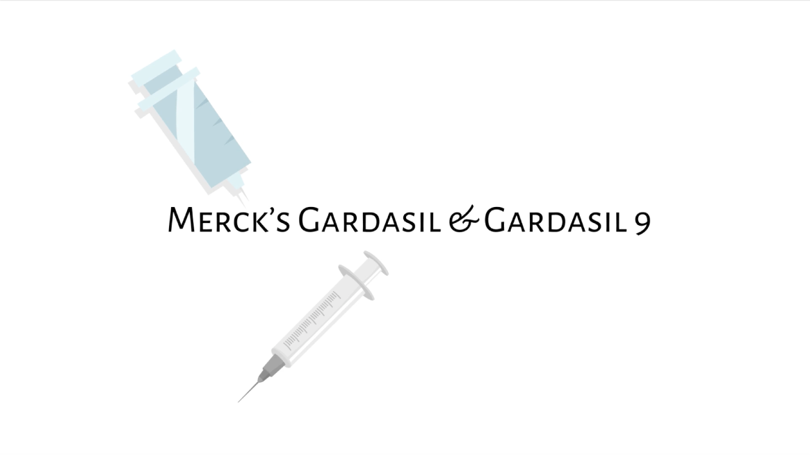 Vaccine Marketing Case Study Merck